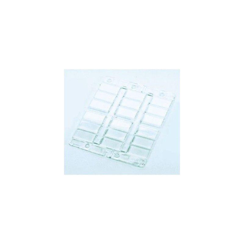 Vetrino protezione 27x15 (1 foglio)