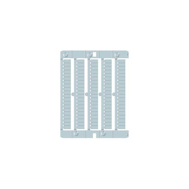 CNU/10/51 Tessera Neutra SmartPrint (foglio da 100)