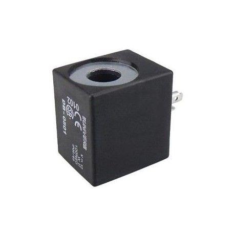 Rectangular solenoid coil 22mm U1 5W 110DC Univer DA-0108
