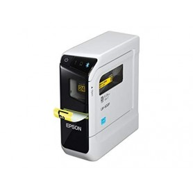 Etichettatrice intelligente con nastri fino a 24 mm di larghezza LABELWORKS LW-600P