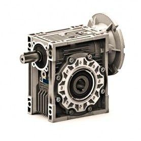 Réducteur à vis sans fin CHM50 i: 20 P71B14