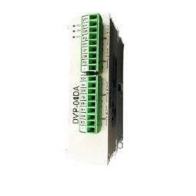 Analog Output Module / Digital Input