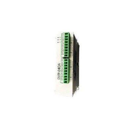 Analog Output Module / Digital Input