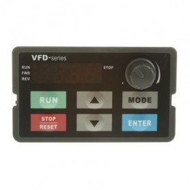 Delta KPE-LE02 keypad, for C200 series control unit