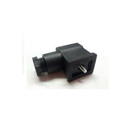 MPM connector for U1 AM-5110 coil