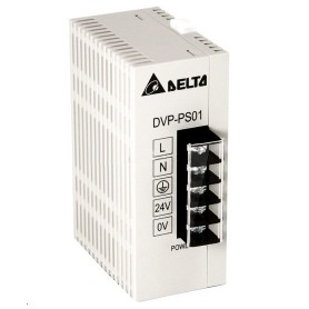 Delta 24VDC power supply, 1A