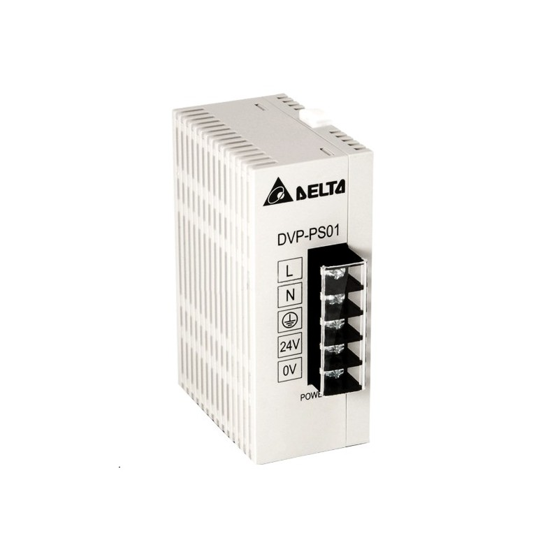 Delta 24 V DC power supply, 1 A