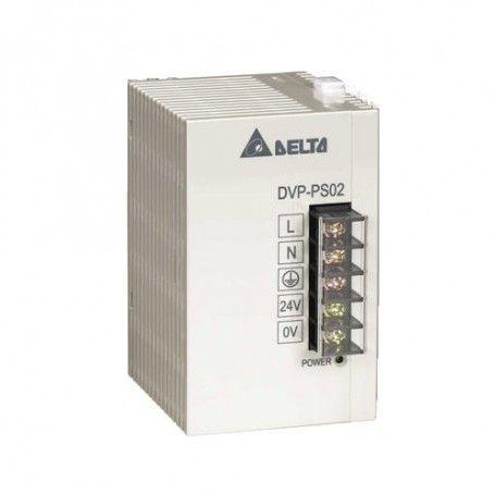 Delta 24 V DC power supply, 1 A