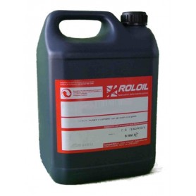 Transmission and differential oil Q8 Roloil VARIAX 80W90 (5 Lt)