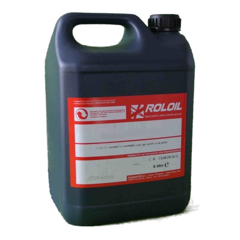 Transmission and differential oil Q8 Roloil VARIAX 80W90