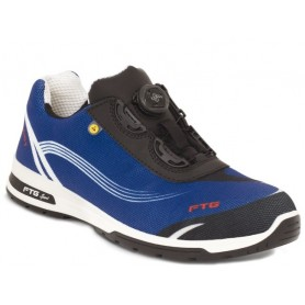 Sprint Low safety shoes FTG Sport Line S3 SRC