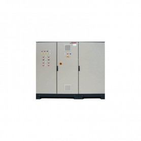 Special electrical panel execution for industrial automation