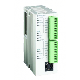 Modulo cella di carico di espansione ad alta velocità per PLC SA / SE / SX / SV doppio canale