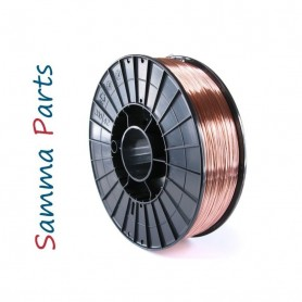 Coil Welding Wire Copper Steel Ø 0,8mm 5,0 Kg Telwin cod. 802396