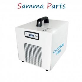 Purificatore Aria Ozone Air Purifier 5000 h Funzionamento 10 G