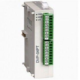 Delta Programmable Logic Controller (PLC) 4/0PT DC 6
