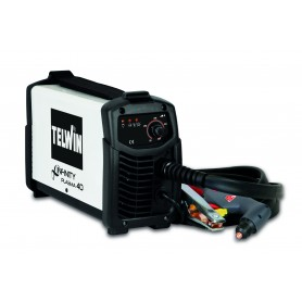 Inverter plasma cutting compressed air Telwin Infinity Plasma 40 cod. 816145