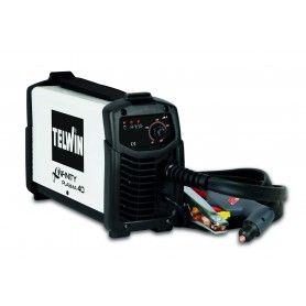 Inverter taglio al plasma aria compressa Telwin Infinity Plasma 40 cod. 816145