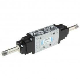 Solenoid valve G1 / 8 5/2 bistable Univer AC-7520