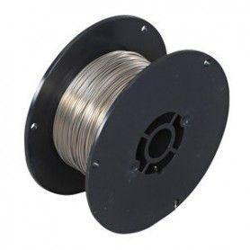Bobina Filo Alluminio Ø 0,8mm 0,45 Kg Telwin cod. 802062