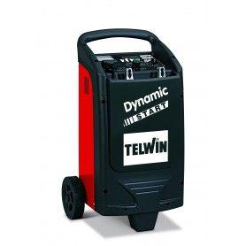 Caricabatterie Telwin Dynamic 420 START 230V 12-24V cod. 829382