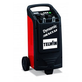 Telwin Dynamic 620 START 230V 12-24V battery charger cod. 829384