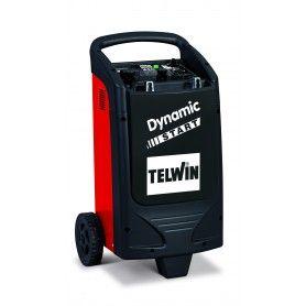 Caricabatterie Telwin Dynamic 520 START 230V 12-24V cod. 829383