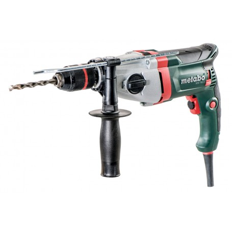 Electric Percussion Drill Metabo SBE 780 2