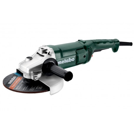 Angle Grinder For Metals Metabo W220 - 230