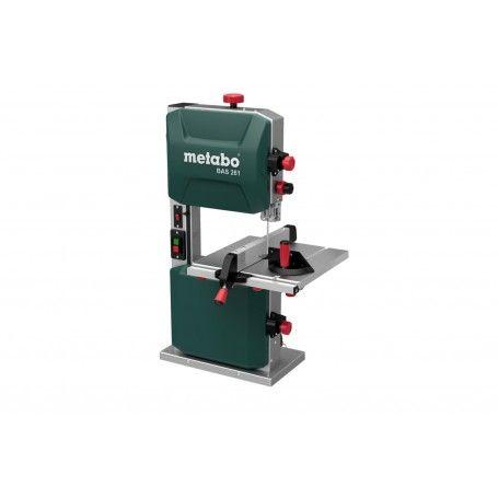 Metabo BAS 261 Precision Wood Band Saw