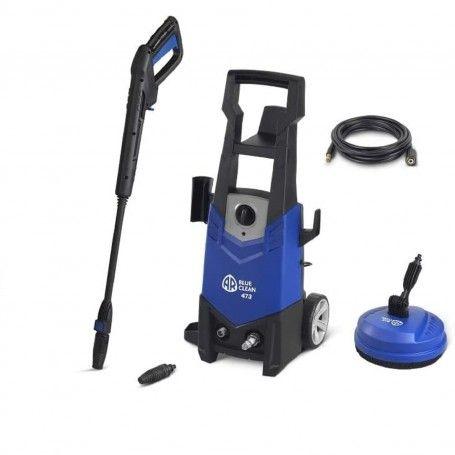 cold water pressure washer Annovi Reverberi AR 473 Blue Clean