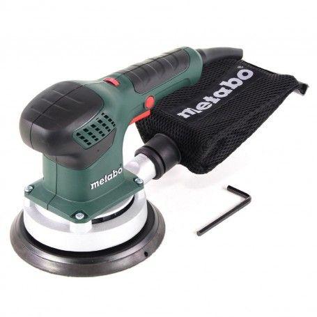 Metabo SXE 3150 Electric Random Orbital Wood Sander
