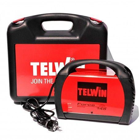 Telwin Force 145 electrode welding machine