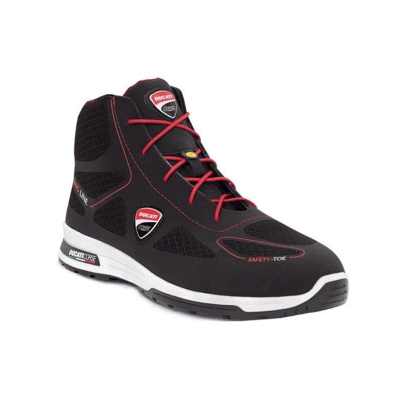 Chaussures de sécurité Valencia Ducati Racing Line S3 SRC