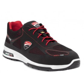 Safety shoes Estoril Ducati Racing Line S1P SRC