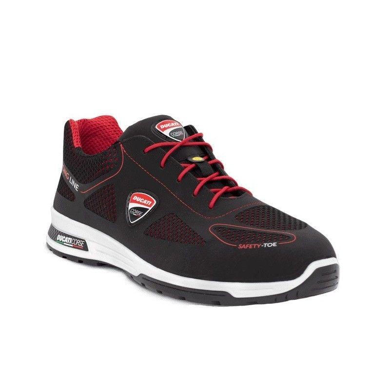 Safety shoes Estoril Ducati Racing Line S1P SRC