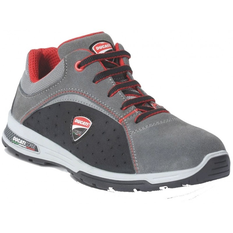 Safety shoes Misano Ducati Racing Line S1P SRC