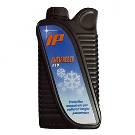 Red radiator liquid IP Antifreeze antifreeze coolant car motorcycle